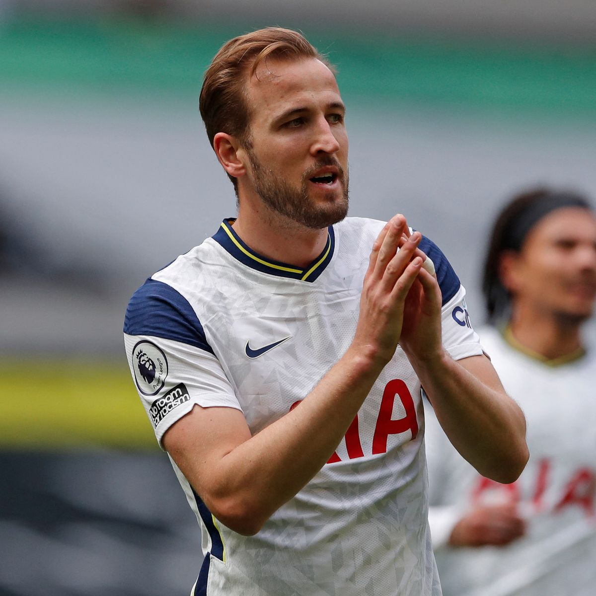 Harry Kane has identified Manchester City as his preferred destination.