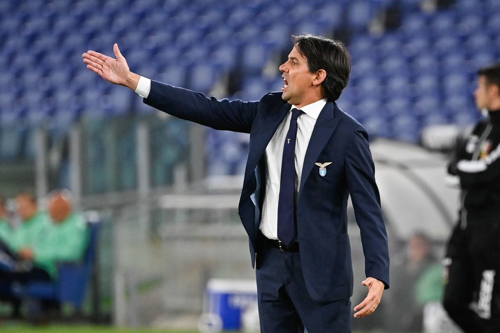 Lazio manager Simone Inzaghi has agreed to become the new head coach of Inter Milan,