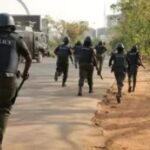 Gunmen Go Wild, Kidnap Lady Going For Her Mother's Funeral In Imo