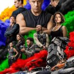 Movie: Fast And Furious 9 (Action 2021)
