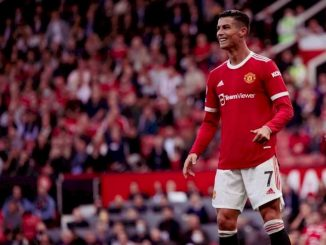 JUST IN: This is only the beginning - Cristiano Ronaldo reacts to United's 1-0 loss to Aston Villa